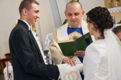 Ceremonia przysięga