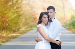 PLener ślubny w Hermanowej