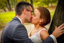 Plener Tarnów pocałunek